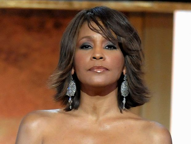 """Back in the '80s and '90s, there wasn't a musical act I hadn't interviewed and many of them became friends,"" write Rusty Humphries. One of those performers was Whitney Houston. (Associated Press)"