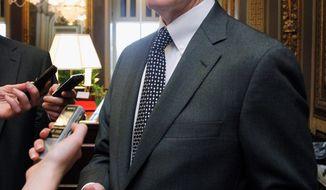 Sen. Rob Portman, Ohio Republican