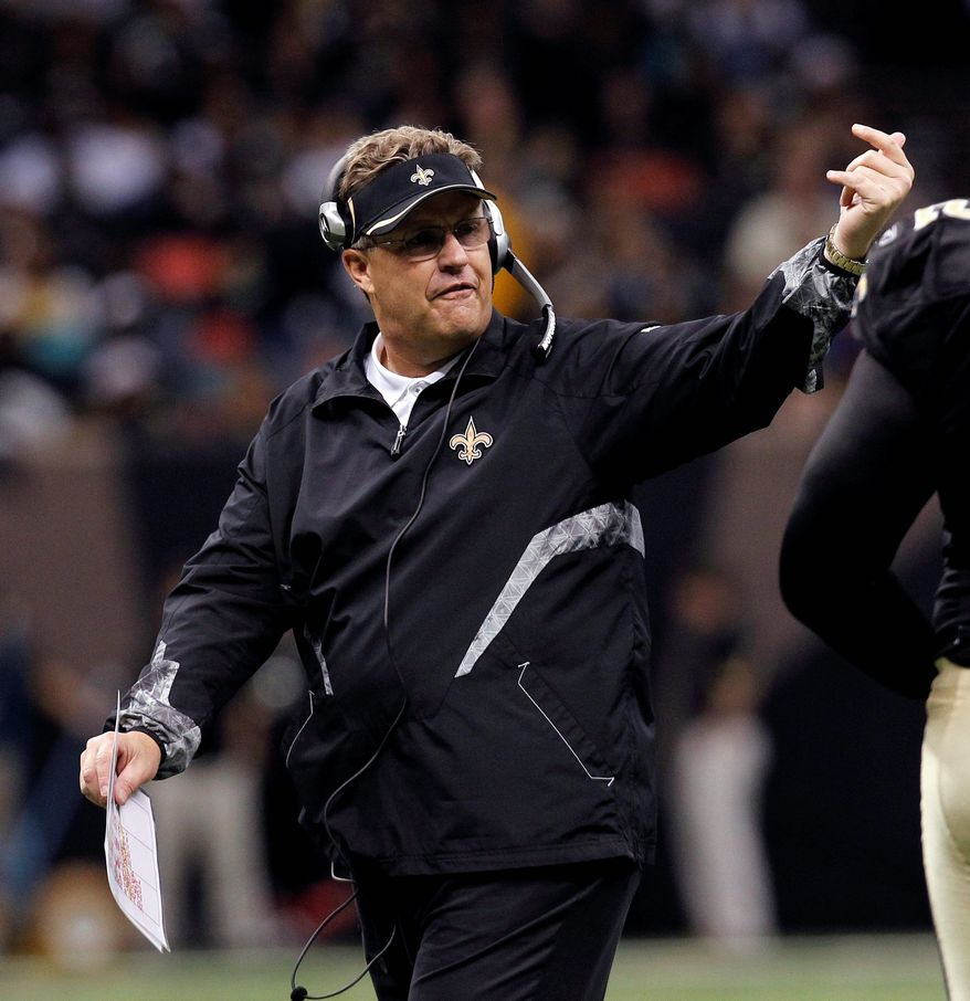 Former Saints defensive coordinator Gregg Williams has been suspended indefinitely by the NFL. (Associated Press)