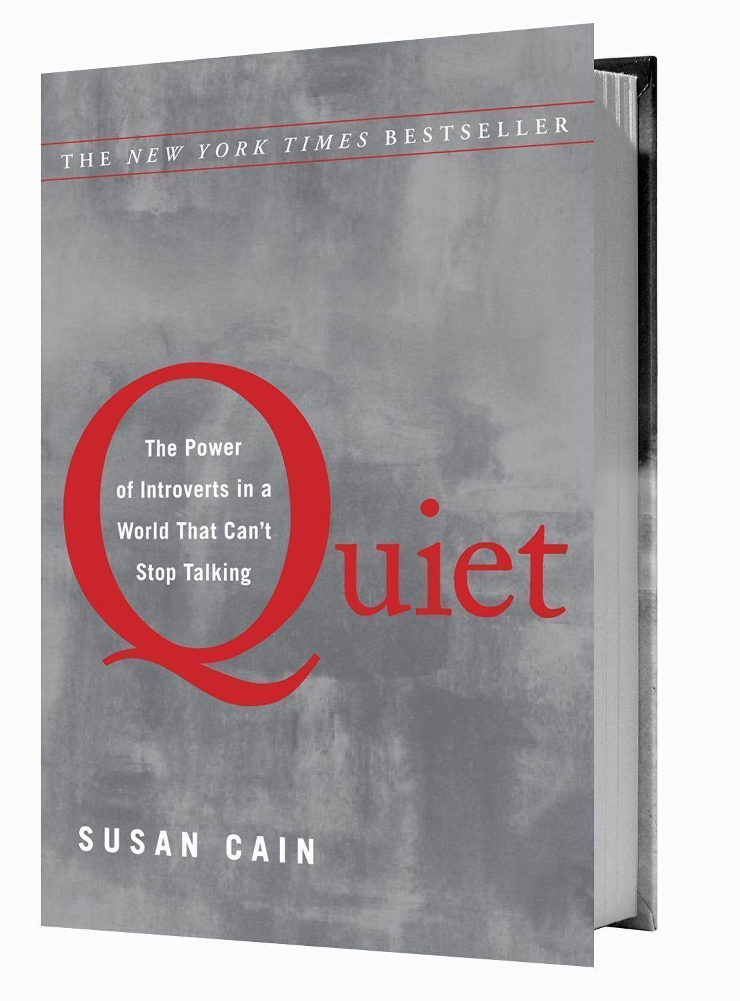 Quiet susan cane