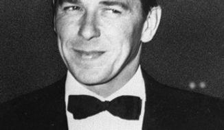 Ronald Reagan (AP)