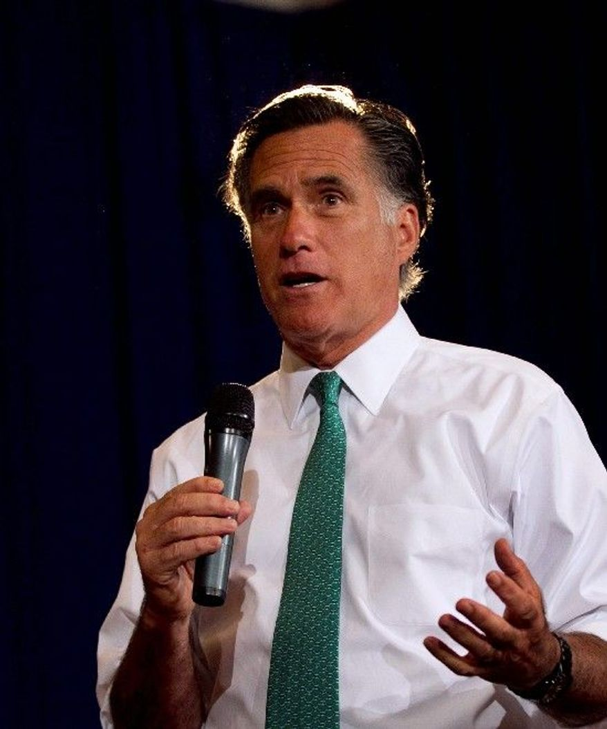 Mitt Romney picked up endorsements Thursday from two pro-life groups - the Susan B. Anthony List, which initially backed Rick Santorum, and National Right-to-Life - that looked past the presumptive GOP candidate's earlier pro-choice stand. (Associated Press)