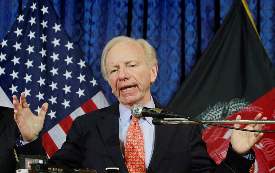 """""""To me, economic history proves that lower capital gains taxes grow our economy and higher capital gains taxes don't increase revenues."""" - Sen. Joe Lieberman, a Connecticut independent who usually sides with Democrats, missed the vote but said he would have opposed the tax."""