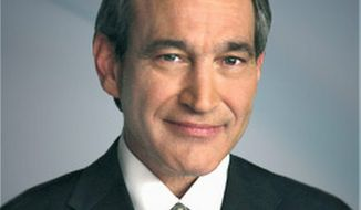CNBC analyst Rick Santelli is an ideal running mate for GOP presidential hopeful Mitt Romney, according to Jeff Kahn, co-founder of Draft Santelli for President 2012. (CNBC)