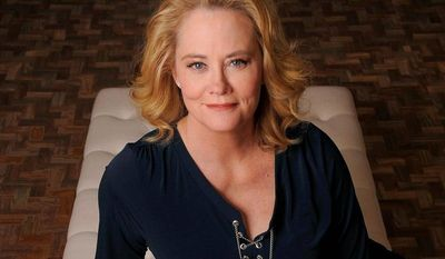 "Cybill Shepherd, 62, is a regular on Lifetime's ""The Client List,"" has made guest appearances on USA's ""Psych"" and will be a guest on TV Land's ""Hot in Cleveland. (Associated Press)"