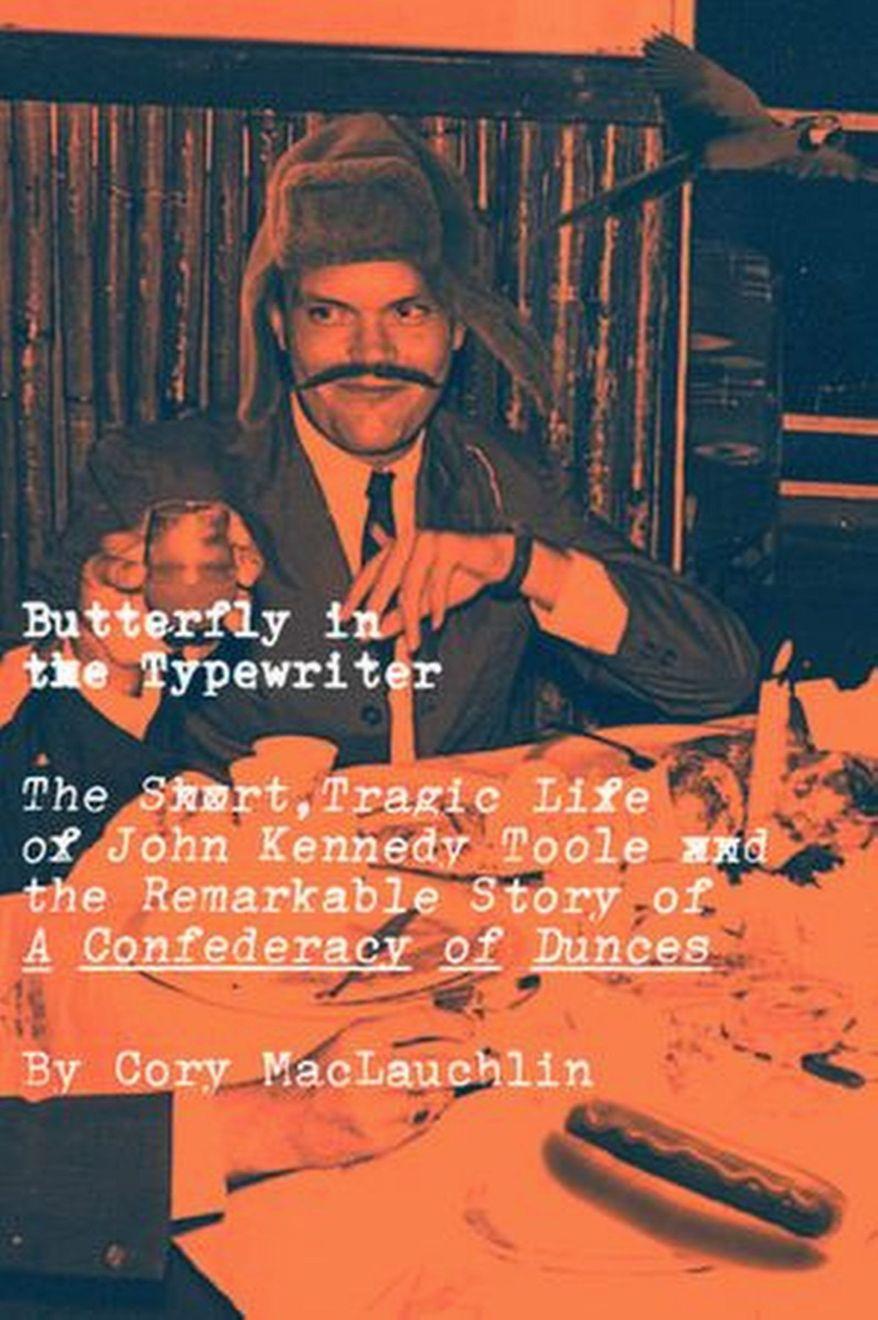 Author reading: Cory MacLauchlin