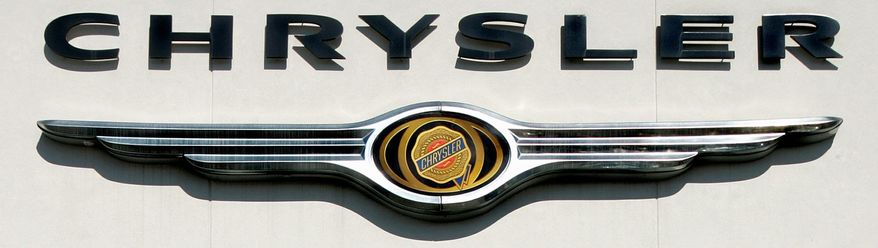 Chrysler earned $473 million in the first quarter this year, a profit that was more than four times what Chrysler made a year earlier. It's a big change from 2009, when Chrysler and its financing arm needed a $12.5 billion bailout to survive. (Associated Press)