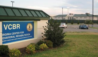 The state of Virginia has received proposals from two private companies interested in running the 300-bed Virginia Center for Behavioral Rehabilitation in Burkeville. The state is considering privatizing operation of the facility for sex offenders. (Associated Press)