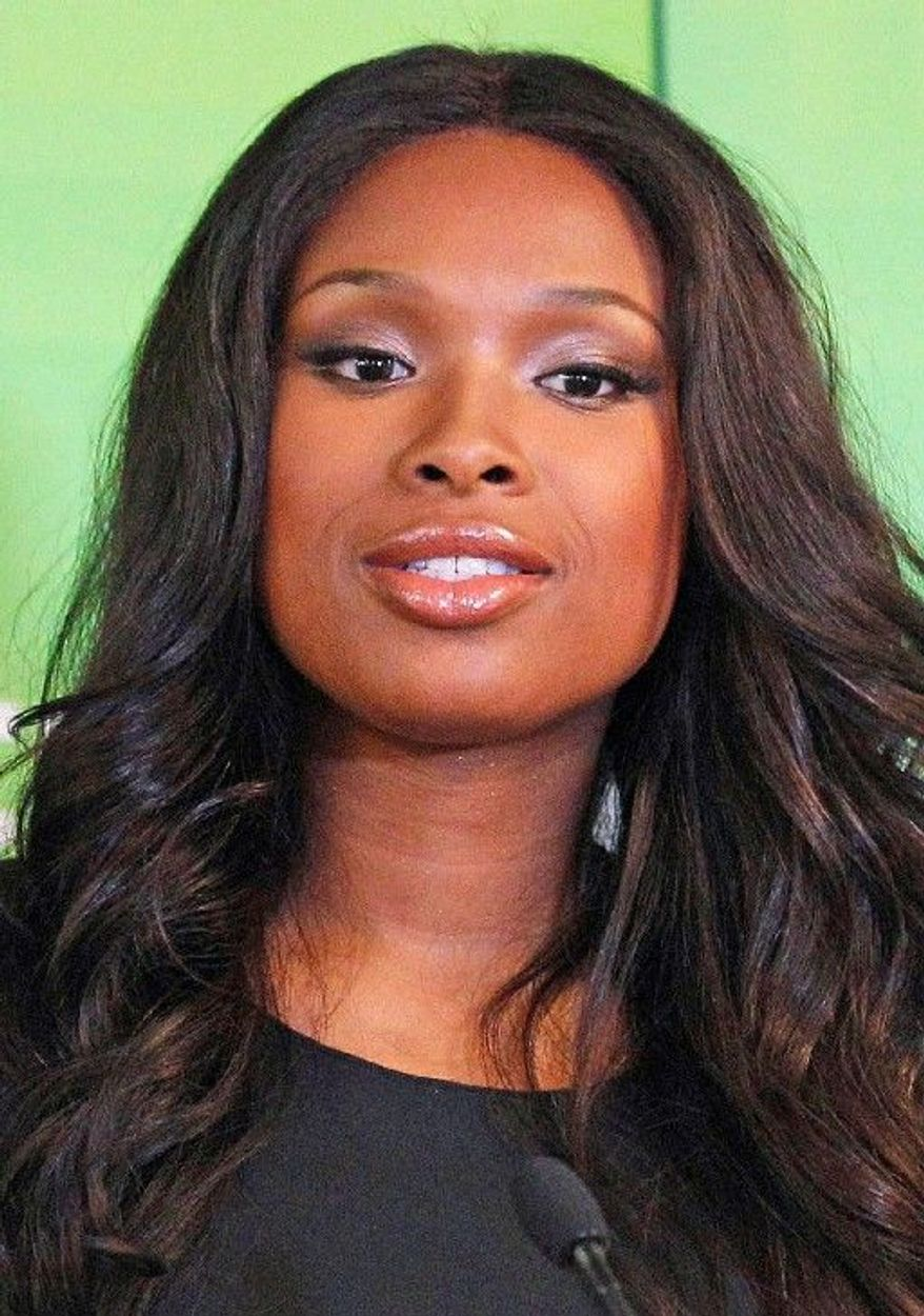 A court spokesman says the courtesies shown to singer and actress Jennifer Hudson are routinely extended to victims and do not represent special star treatment. (Associated Press)