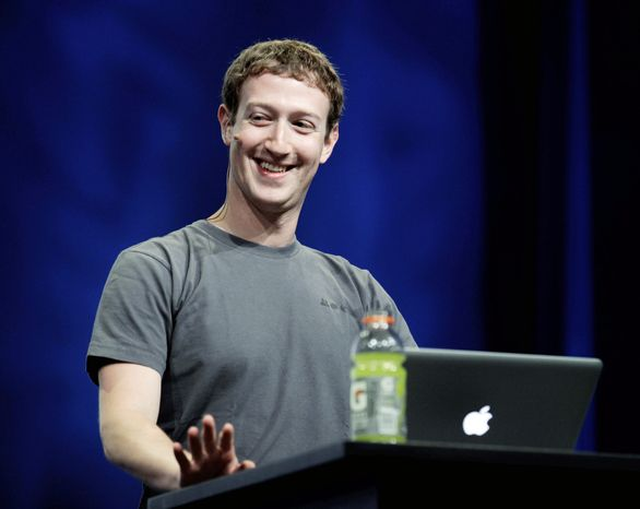 Facebook CEO Mark Zuckerberg, a social media wunderkind who turns 28 this month, reportedly will take Facebook public on the stock market May 18 in one of the most highly anticipated tech initial public offerings since Google went public in August 2004. Facebook's offering values the company at $76 billion to $95 billion, based on the expected number of Facebook shares after the IPO. (Associated Press)