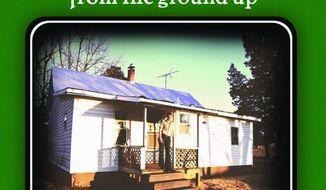 "Album cover for John Fullbright's ""From the Ground Up"""