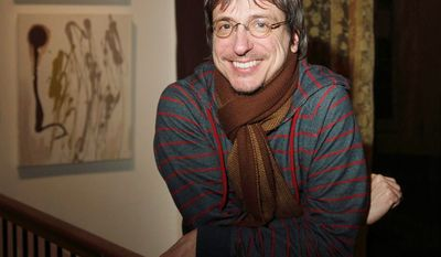 """Canadian Philippe Falardeau wrote and directed """"Monsieur Lazhar,"""" an Oscar-nominated classroom drama. (Associated Press)"""