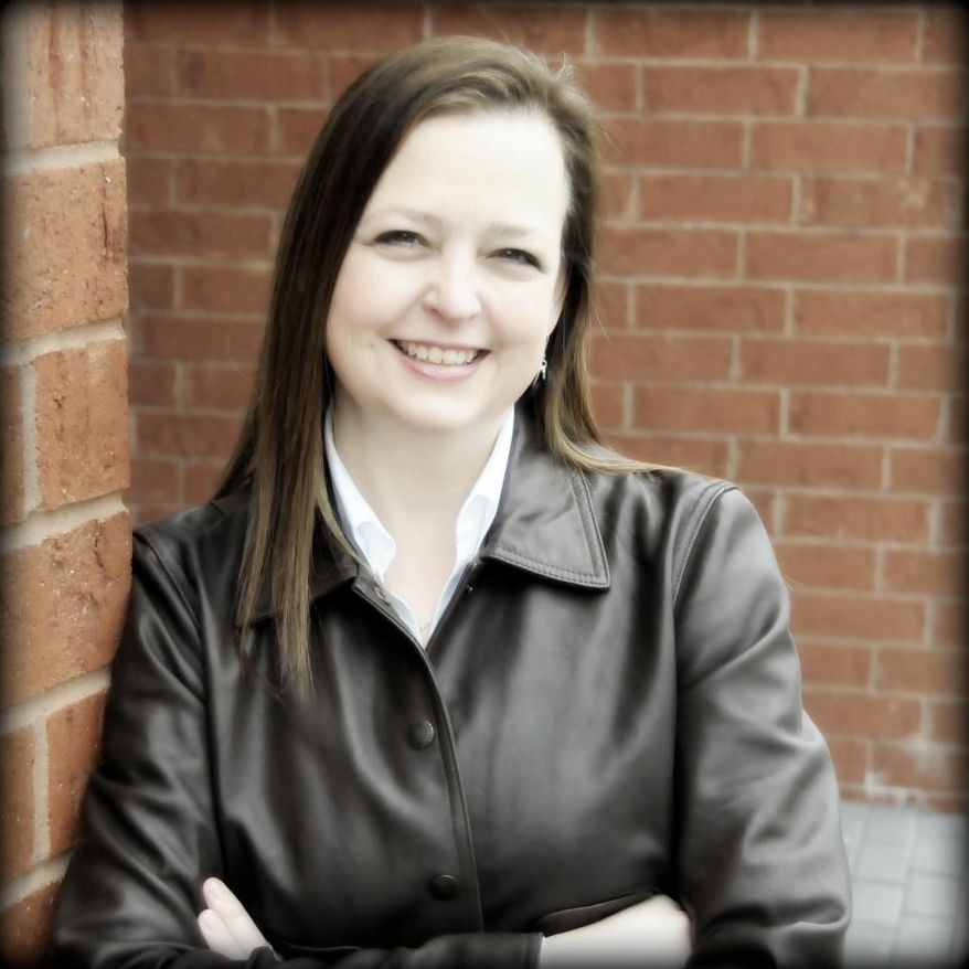 Tea Party Patriots co-founder Jenny Beth Martin disputes any pundit  or press claims that the tea party movement is dead or irrelevant. (Image from Jenny Beth Martin)