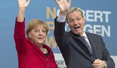 Alemania: Exministro de Ambiente declaró precandidatura para dirigir centroderecha