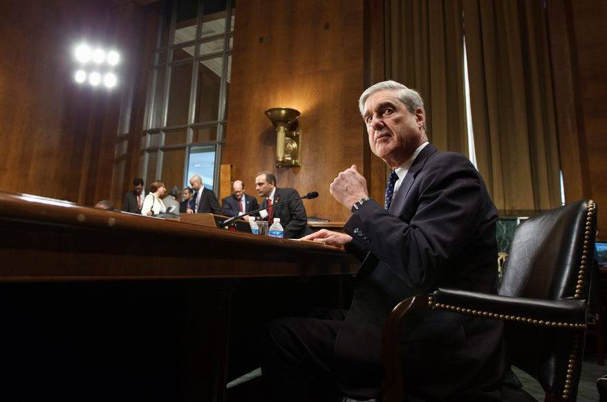 FBI Director Robert S. Mueller III told a Senate committee Wednesday that leaks threaten law enforcement operations, put sources' lives at risk and make it harder to recruit them, and damage ties with foreign law-enforcement partners. (Associated Press)