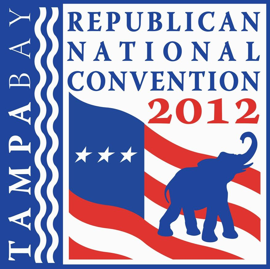 Cities near Tampa, Fla., are hoping to convince some conventioneers to visit and spend money while they're in town for the Republican National Convention. (Republican National Committee)