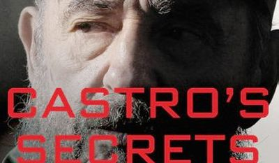 Author Talk: Brian Latell on Fidel Castro