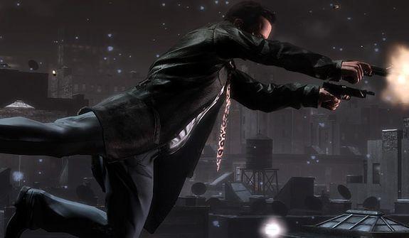 Zadzooks Max Payne 3 Review Xbox 360 Washington Times