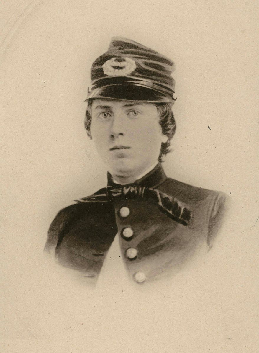Alonzo Cushing
