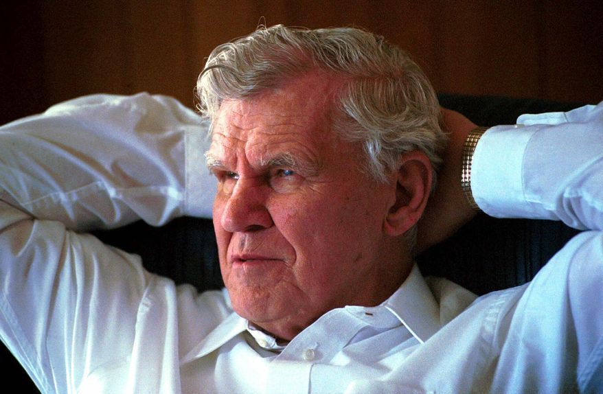** FILE ** In this March 15, 2000 photo, master flatpicker Doc Watson talks about his long and successful musical career at his home in Deep Gap, N.C. Watson, the Grammy-award winning folk musician, died Tuesday, May 29, 2012 at a hospital in Winston-Salem, N.C. He was 89. (AP Photo/Karen Tam, File)