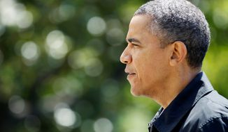 Religious leaders who backed President Obama in 2008 say the Democrats have squandered the substantial gains they made with religious moderates and worry it will hurt Mr. Obama in a tight race. (Associated Press)