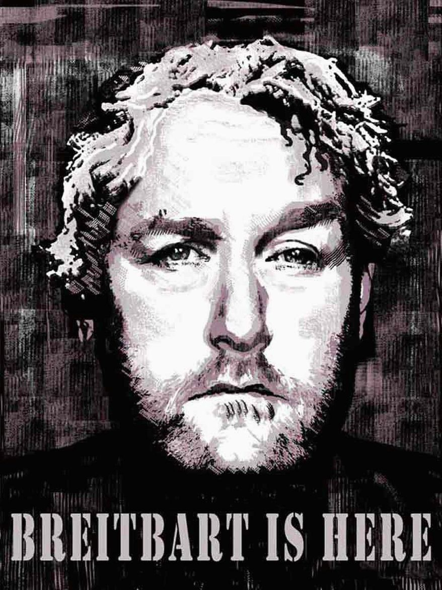 """The """"monumental journalistic achievements"""" of Andrew Breitbart, who died in March, will be honored Friday with the first Breitbart Awards in Providence, R.I. (Breitbart News)"""