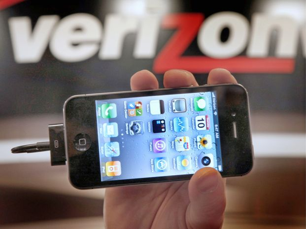 Verizon Wireless is eliminating most of its phone plans in favor of pricing schemes that encourage consumers to connect nonphone devices to Verizon's network. The new plans become available June 28. (Associated Press)