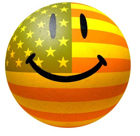 American Happiness by The Washington Times