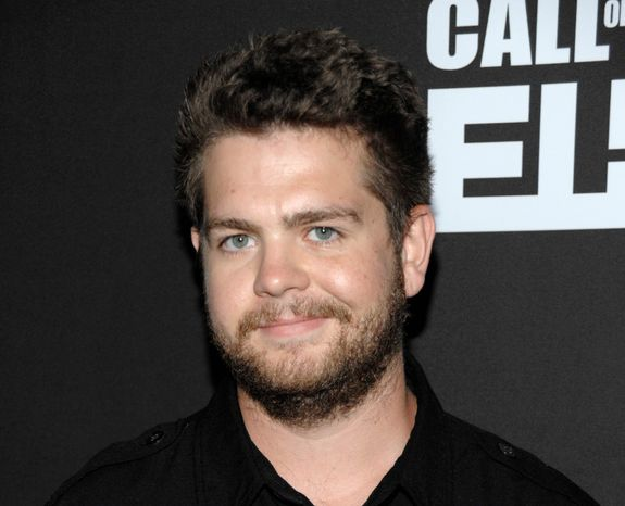 Jack Osbourne has been diagnosed with multiple sclerosis. He said he is concerned about his family, which now includes infant daughter Pearl Clementine. (Associated Press)