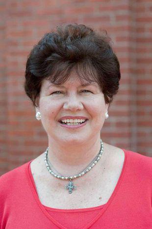 Mary Brooks Beatty