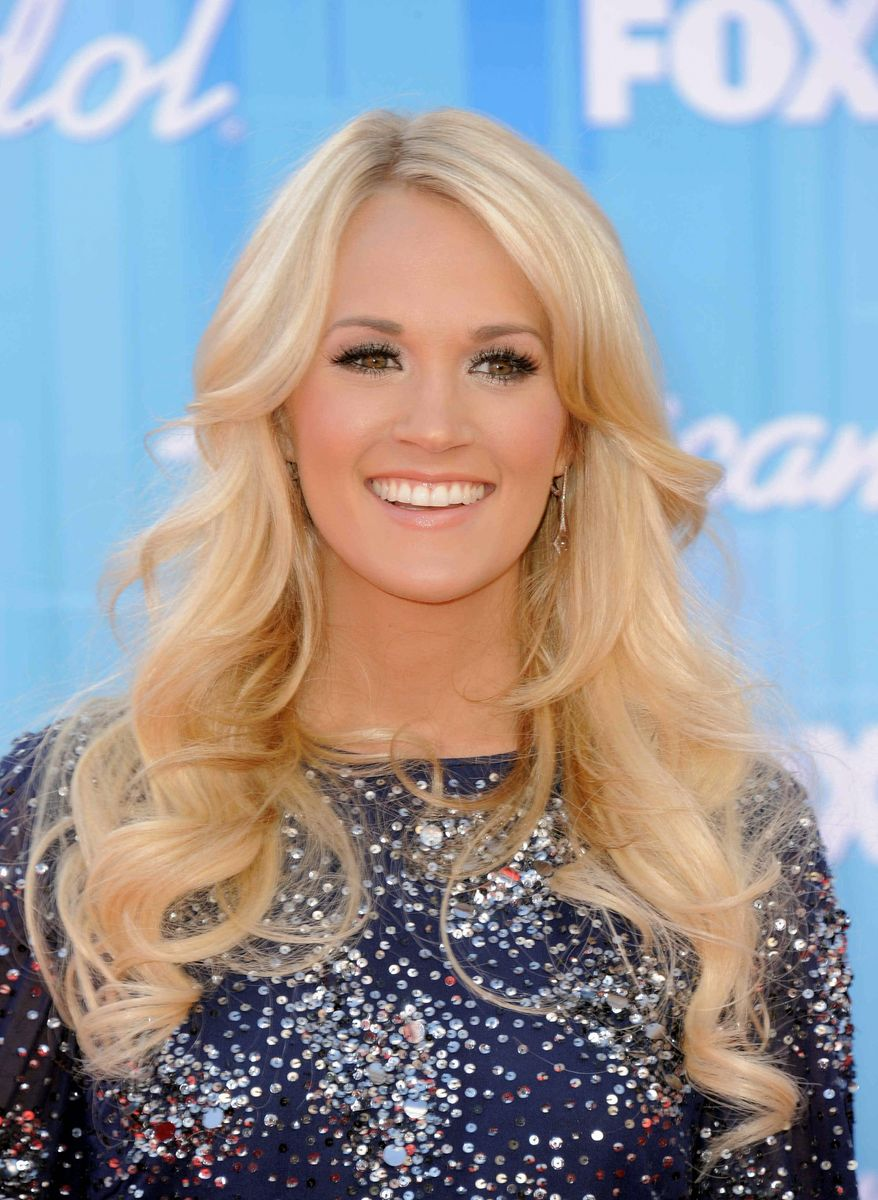 Carrie Underwood (AP photo)