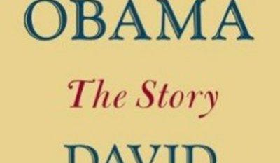 Author talk: David Maraniss
