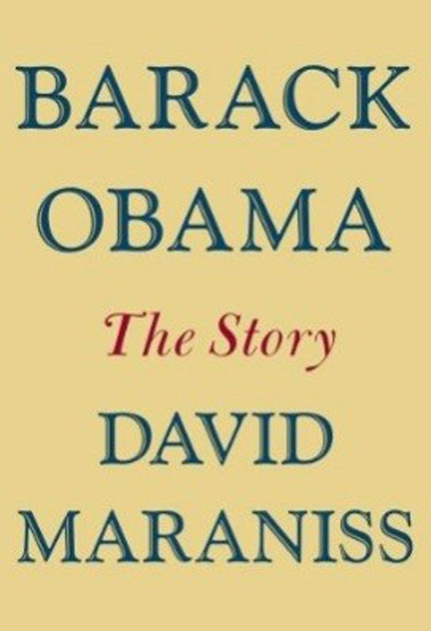 Author talk: David Maraniss