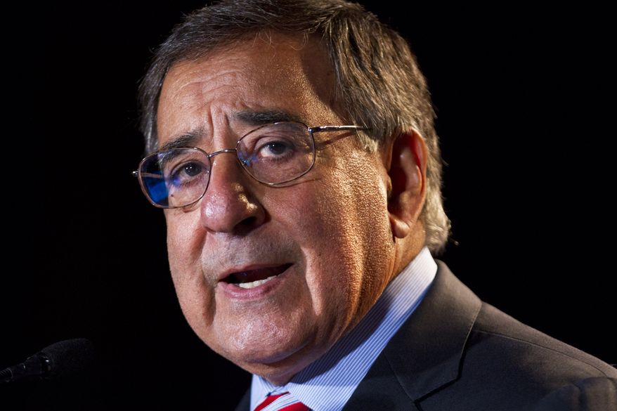 Secretary of Defense Leon E. Panetta (Associated Press)