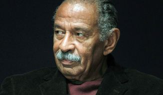 Rep. John Conyers Jr. (Associated Press)