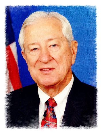 Ralph Hall