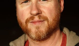 "Joss Whedon will celebrate the 10th anniversary of ""Firefly"" at Comic-Con in San Diego next month. (Associated Press)"