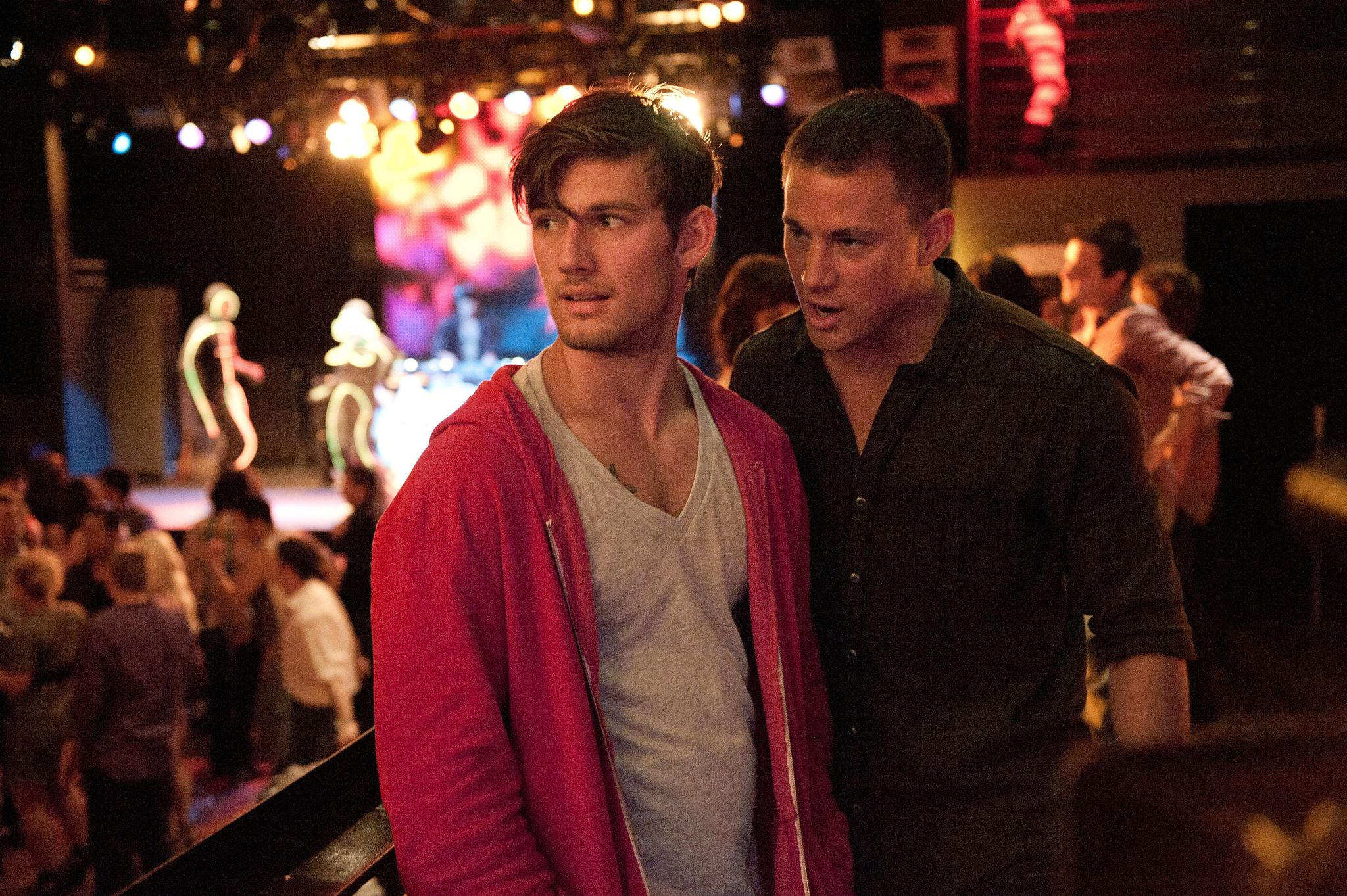 'Magic Mike' musical coming to Broadway in 2016-2017 season: Playbill