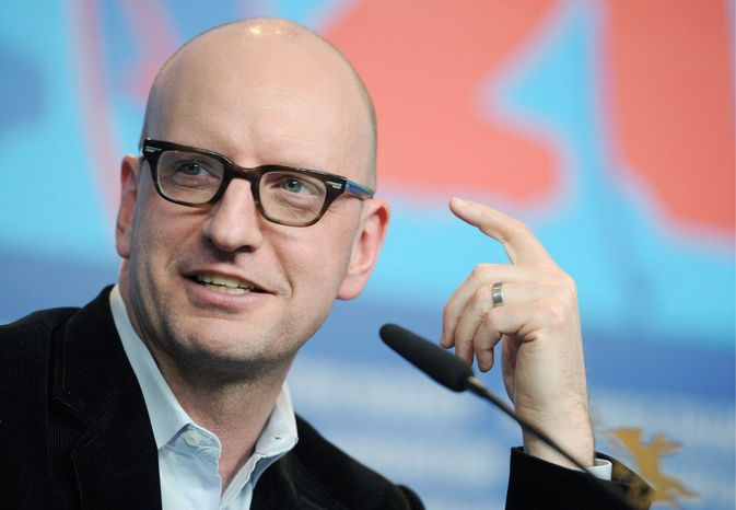 Steven Soderbergh says he'll take a sabbatical from Hollywood in January, when he turns 50, and may never return to film. Television, more than movies, he says, has become the place for programming with complex characters and narrative. (Associated Press)