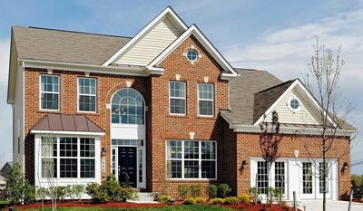 D.R. Horton is building 11 traditional single-family homes on 10,679-square-foot sites at Cottage Farm in Alexandria. The four-bedroom Covington model, with 2,809 square feet, is priced from $719,990.