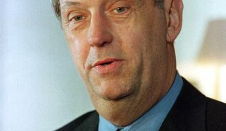 **FILE** Bill Bradley (Associated Press)
