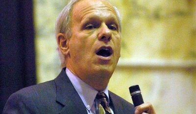 Paul G. Pinsky