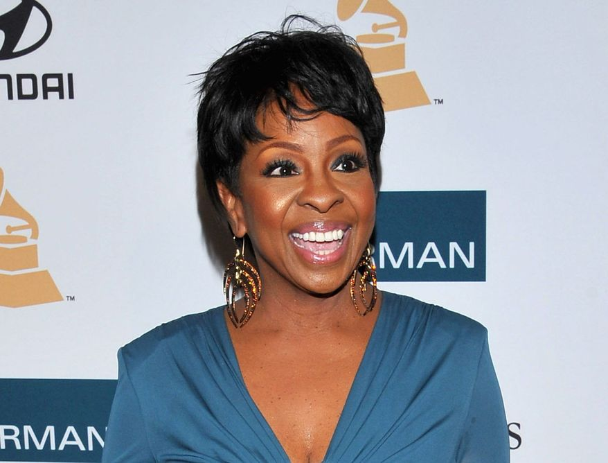 """Gladys Knight will be the top judge on a new singing competition called """"Apollo Live,""""on BET's sister network Centric. It will take place at New York's famed Apollo Theater."""