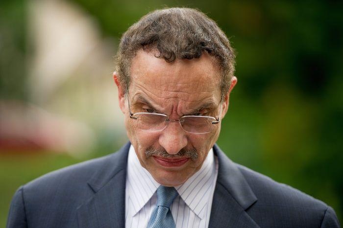 D.C. Mayor Vincent C. Gray (Andrew Harnik/The Washington Times)
