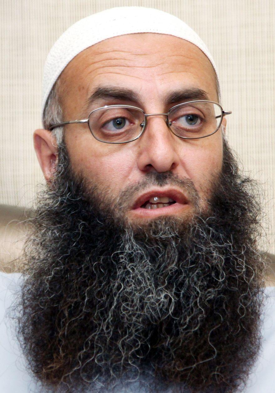 Sheik Ahmad Assir