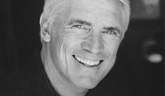 Chad Everett (Associated Press)