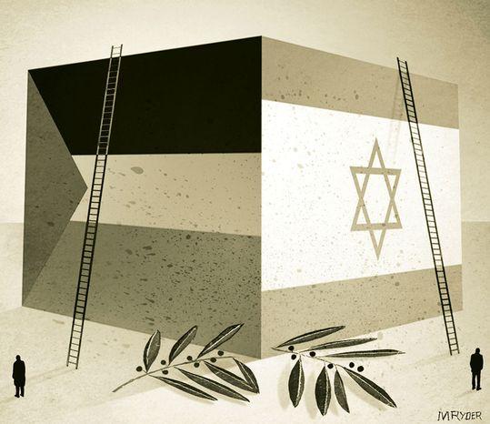 Illustration by M. Ryder