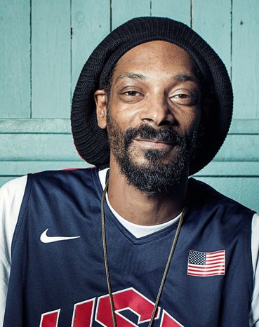 Snoop Lion (AP photo)