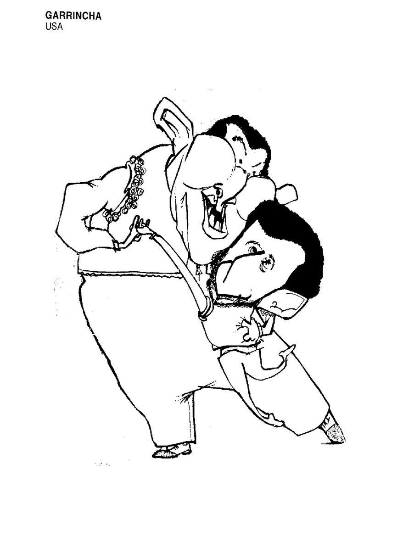 Illustration by Garrincha