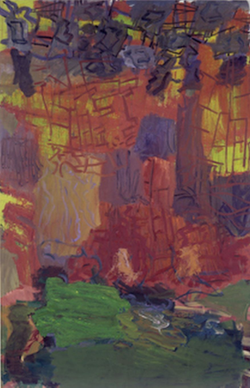 Jasper Johns: Variations on a Theme.